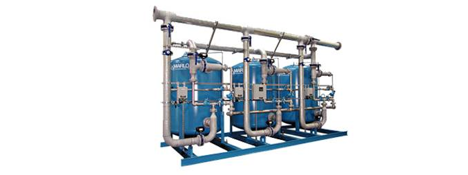Commercial Water Filtration and Softening