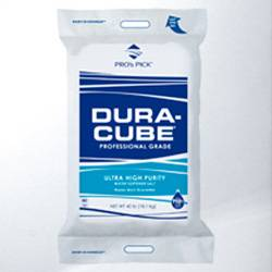 Bag of Pro's Pick ® Duracube® salt