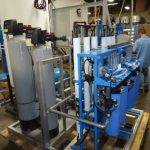 Chase Bank Water Treatment System by Besco