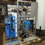 JP Morgan Water Treatment System by Besco